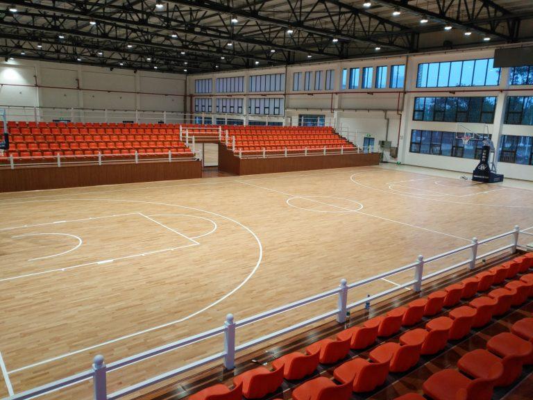 Wasion Sports Centre (Hunan)
