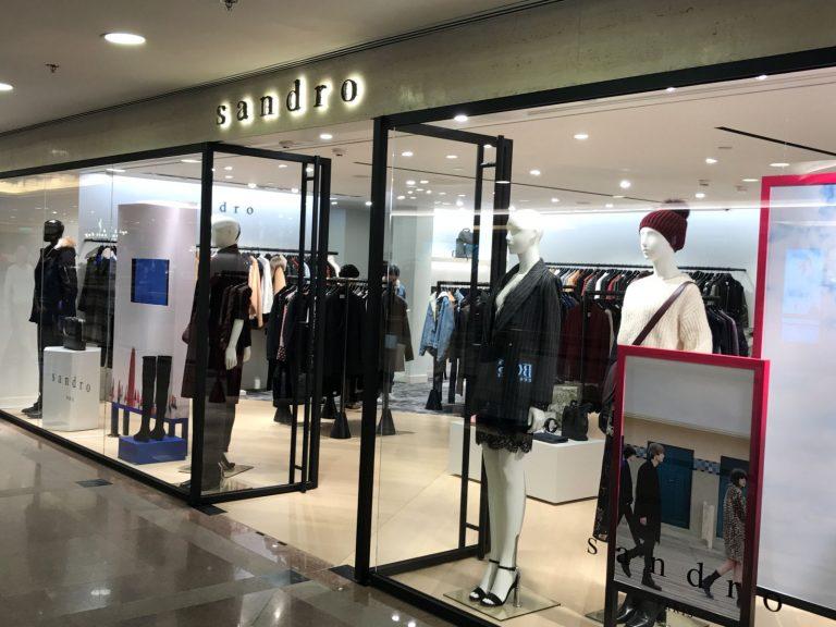 Sandro Shop